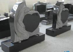 Заготовки элитных памятников из гранита