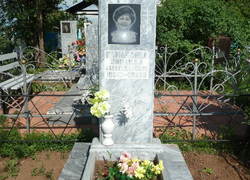 Мраморный памятник от Орен-Мрамор