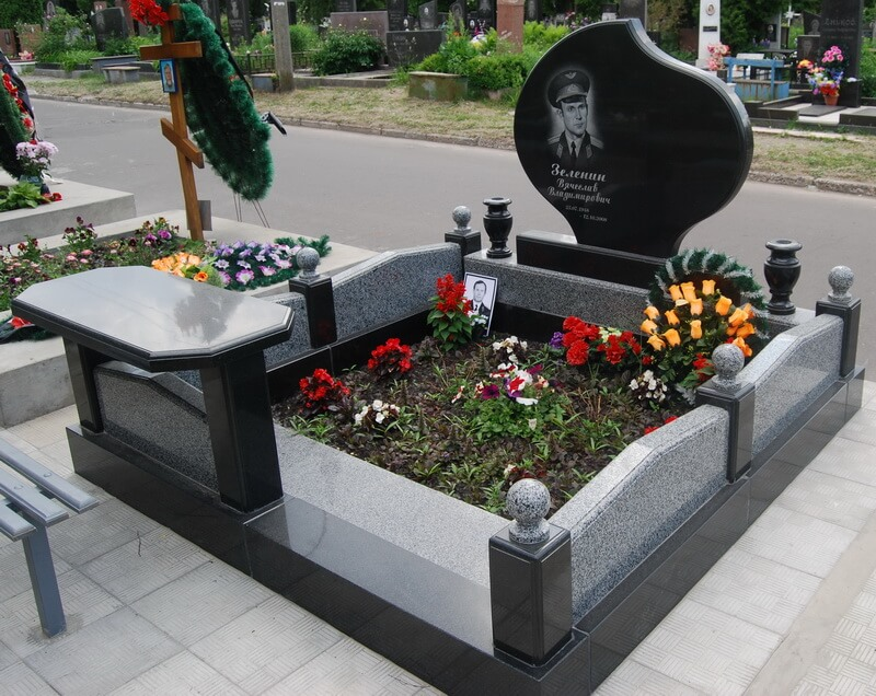 Памятники и надгробия фото и цены оренбург памятники в омске фото и описание