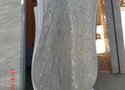 Мраморная заготовка для памятника